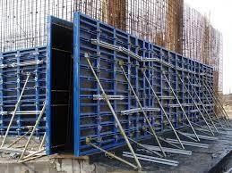 How to Build Tunnel Formwork [Full Guide]
